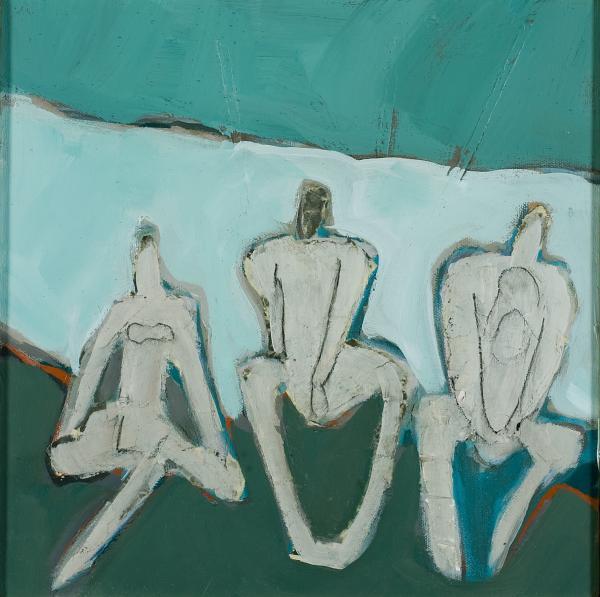Three Stranded Souls