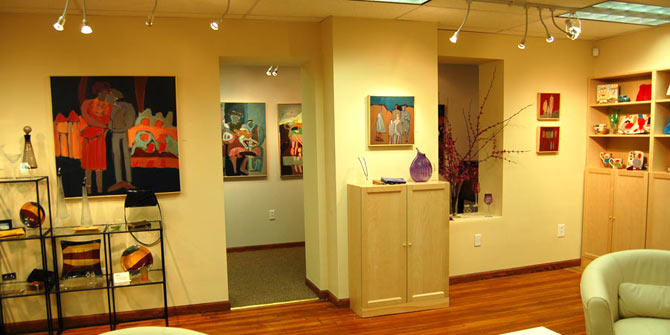 Mimosa Exhibit Image 1