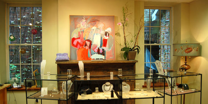 Mimosa Exhibit Image 2
