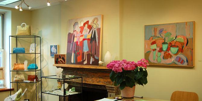 Mimosa Exhibit Image 3