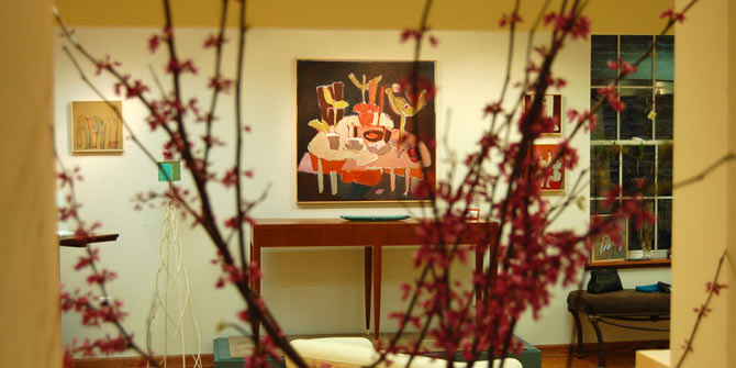 Mimosa Exhibit Image 8
