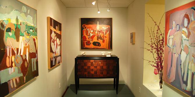 Mimosa Exhibit Image 9
